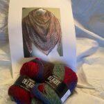 A - Reyna sjal
