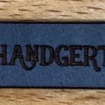 Handgert - Grár