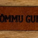 Mömmu gull - Rauðbrúnn