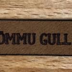 Mömmu gull - Dökk brúnn