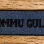 Ömmu gull - Grár