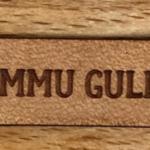 Ömmu gull - Ljós brúnn